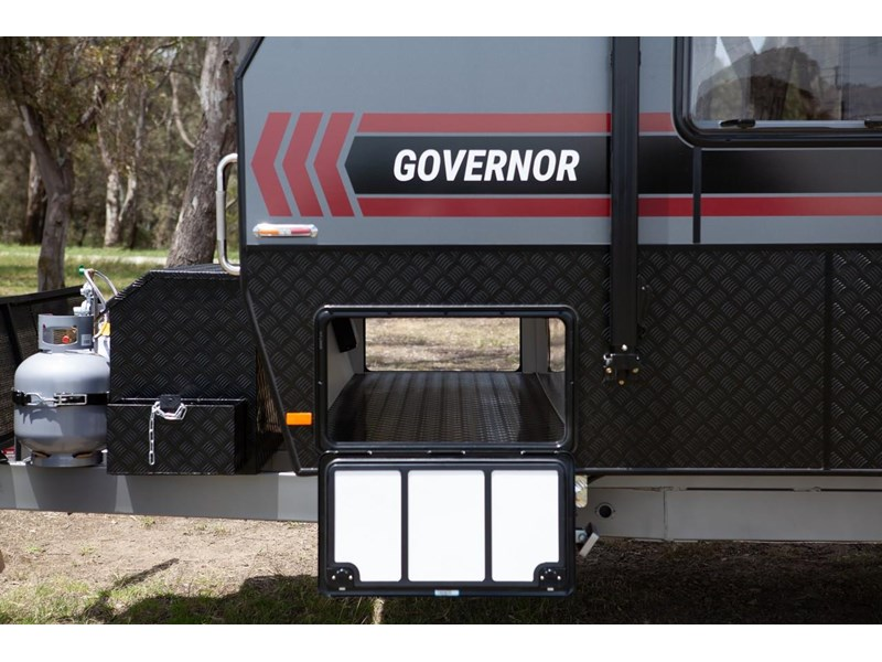 other salute caravans governor 22ft off road 676466 008