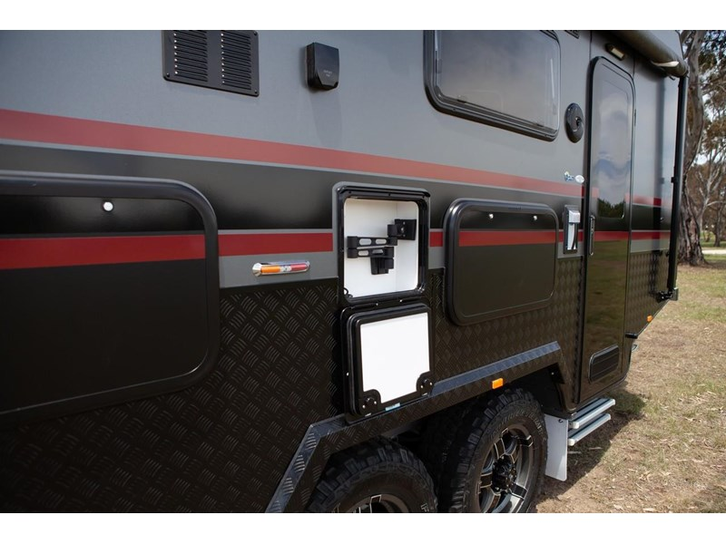 other salute caravans governor 22ft off road 676466 009