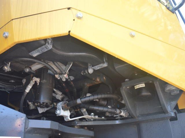 komatsu wa200-8 hitch, forks, 4in1 available 676713 041