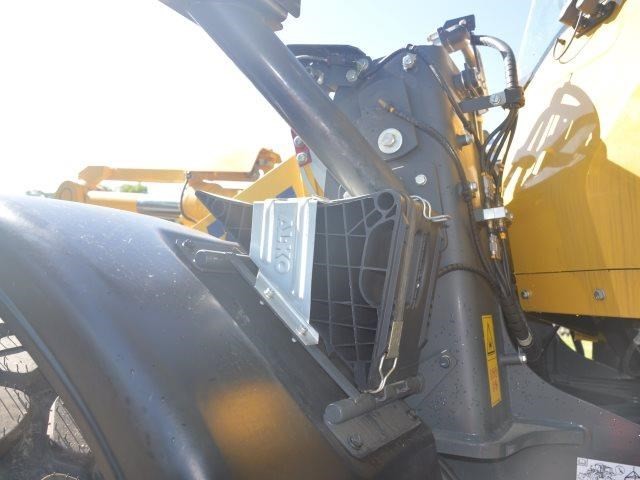 komatsu wa200-8 hitch, forks, 4in1 available 676713 047
