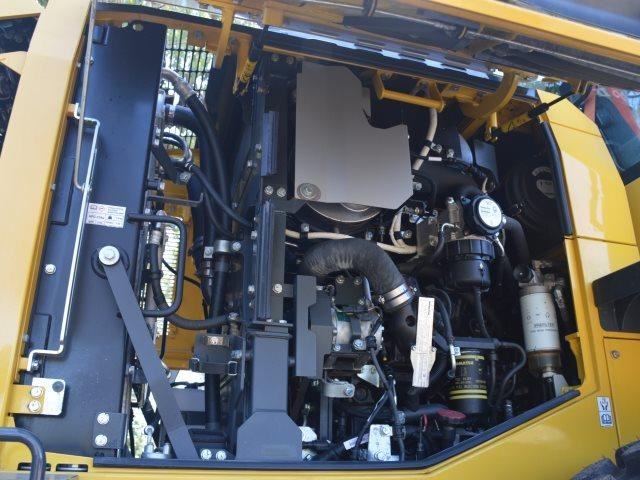 komatsu wa200-8 hitch, forks, 4in1 available 676713 076