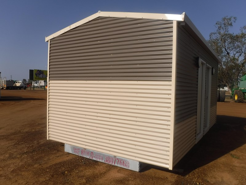 we build um 6m x 3.5m 2 room office 619376 003