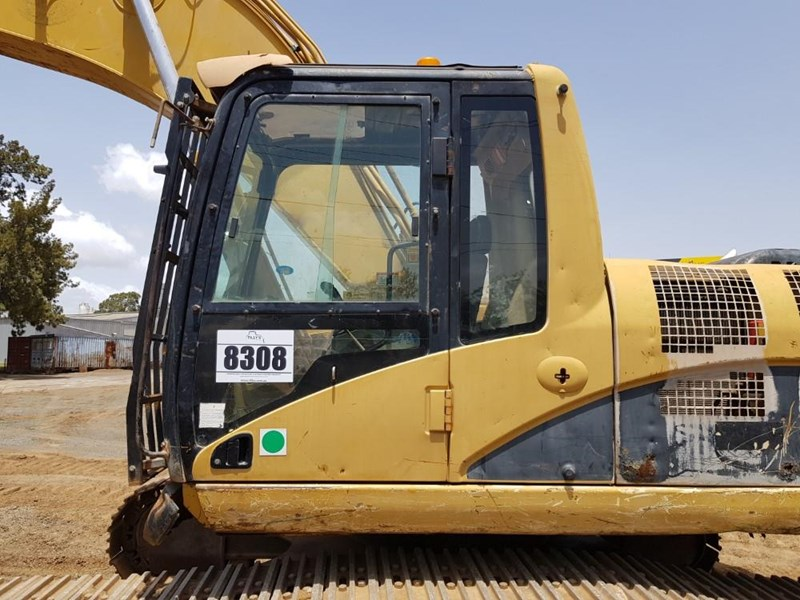 caterpillar 325cl 639043 011