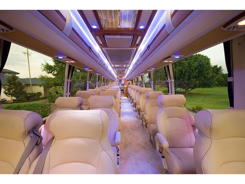 opulence the ultimate coach 678782 007