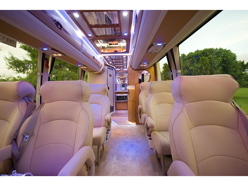 opulence the ultimate coach 678782 008