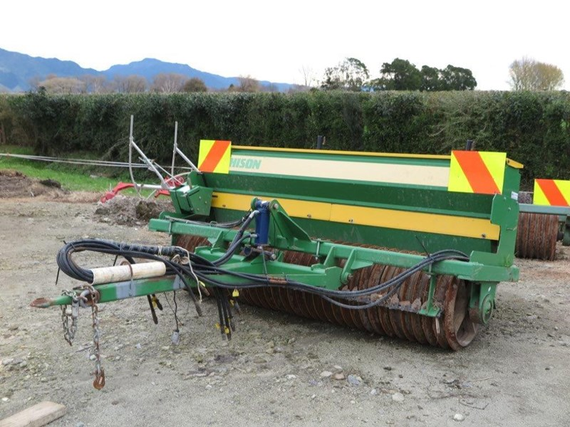 aitchison roller drill 9 foot 679110 001