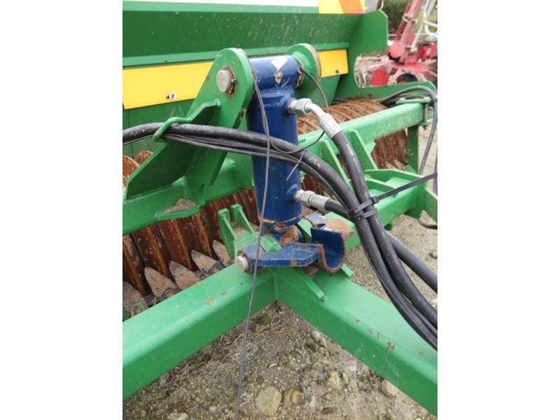 aitchison roller drill 9 foot 679110 004