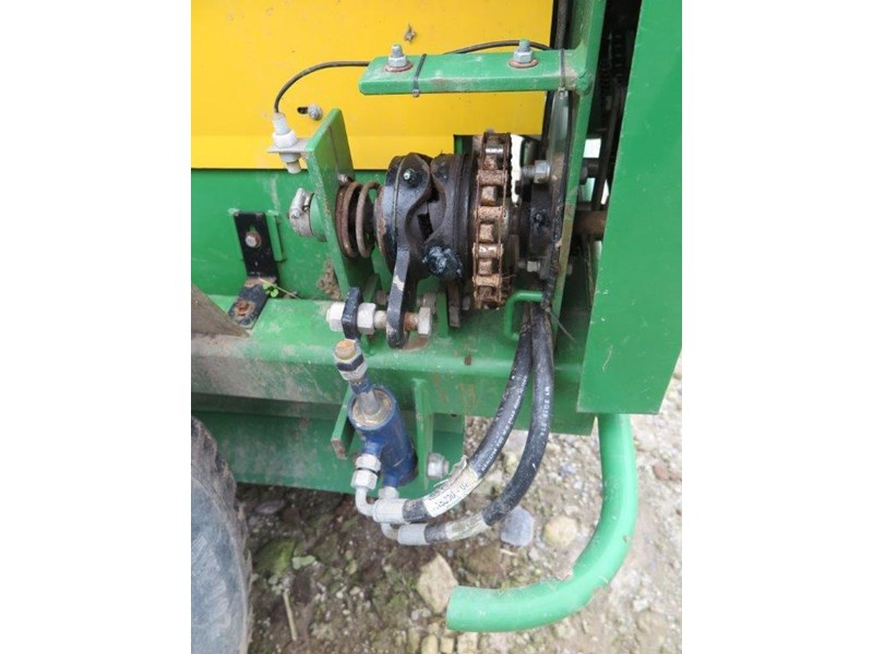 aitchison roller drill 9 foot 679110 007