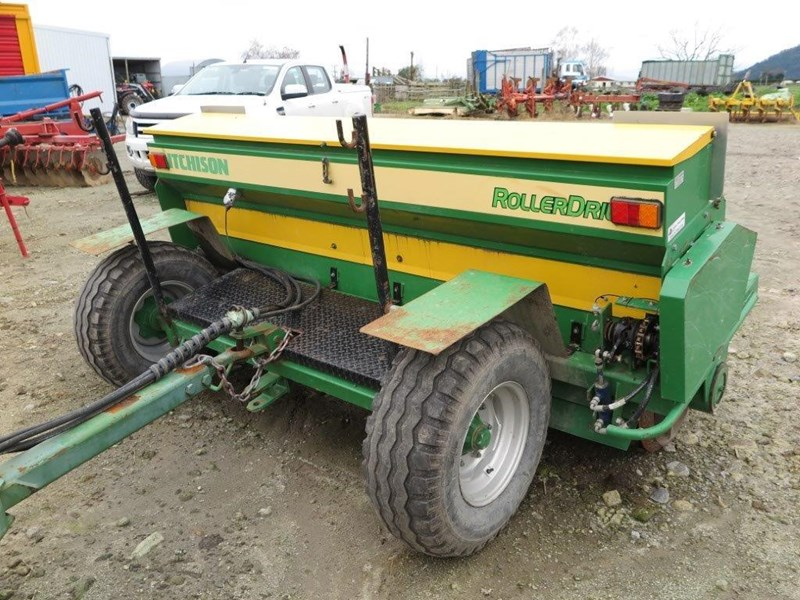 aitchison roller drill 9 foot 679110 008