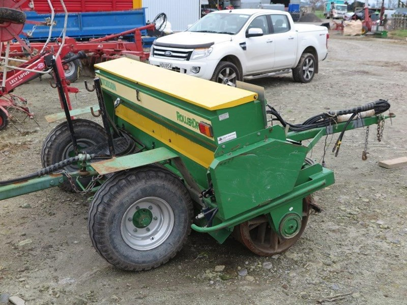 aitchison roller drill 9 foot 679110 014