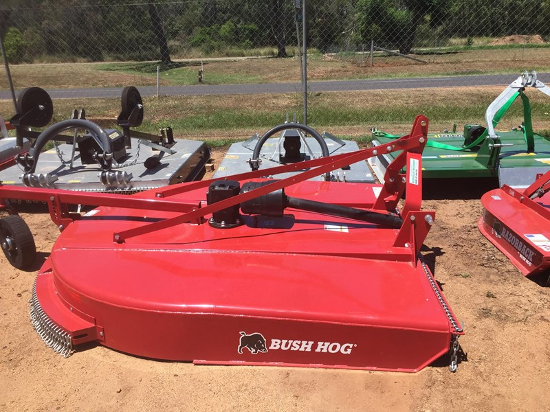BUSH HOG BH27 LH2100 for sale