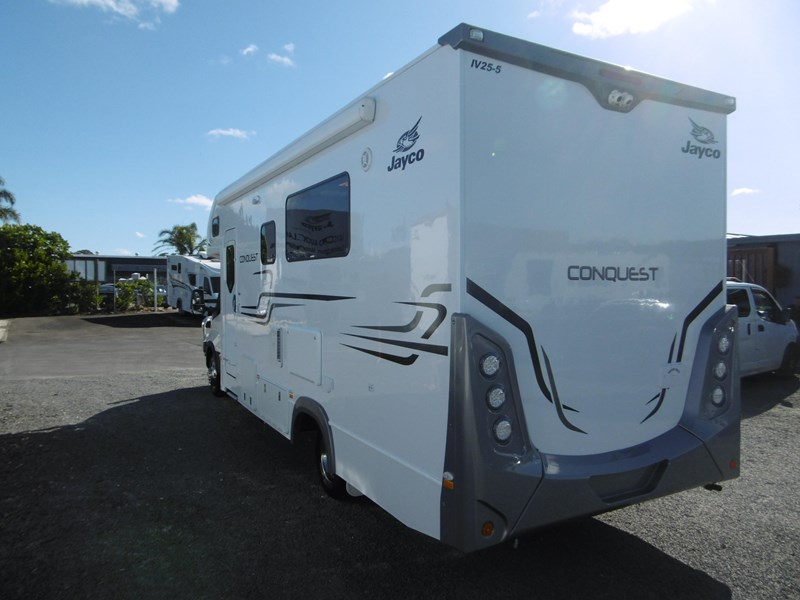 jayco conquest iv.25-5 679413 002