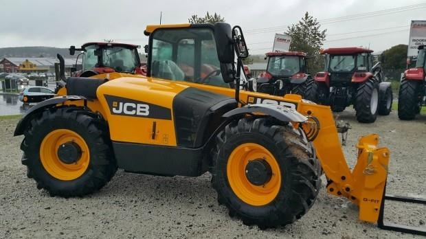 jcb loadall 526-56 652323 001