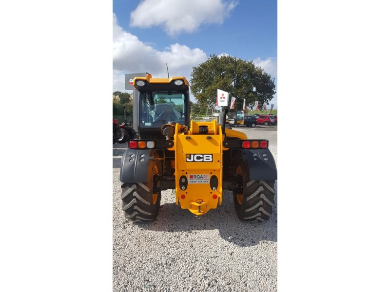 jcb loadall 531-70 652224 005