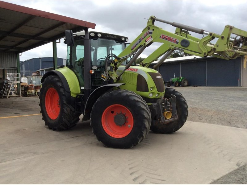 claas arion 640 680556 002
