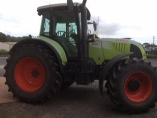 claas arion 640 680557 007