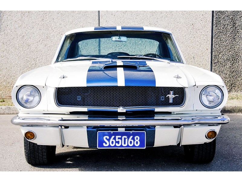 shelby mustang 680865 002