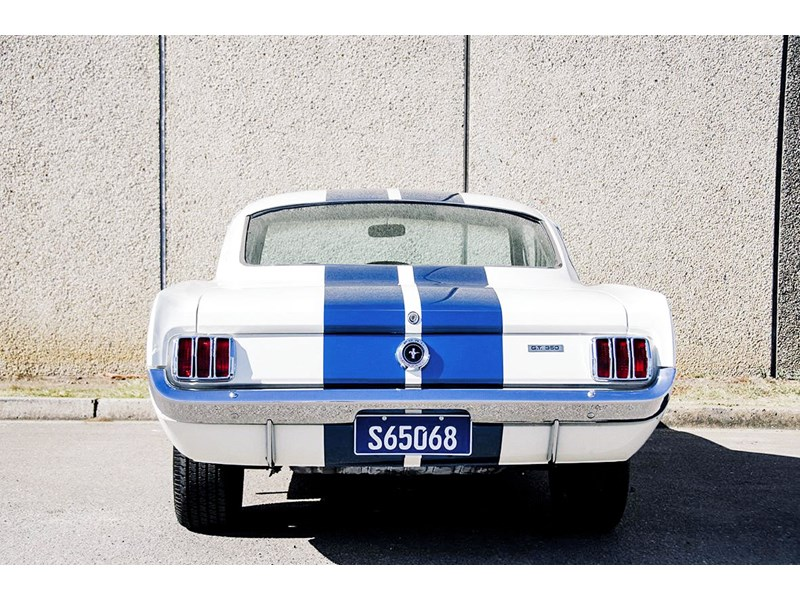 shelby mustang 680865 012