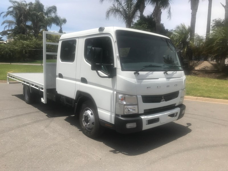 fuso canter 918 wide 661394 001