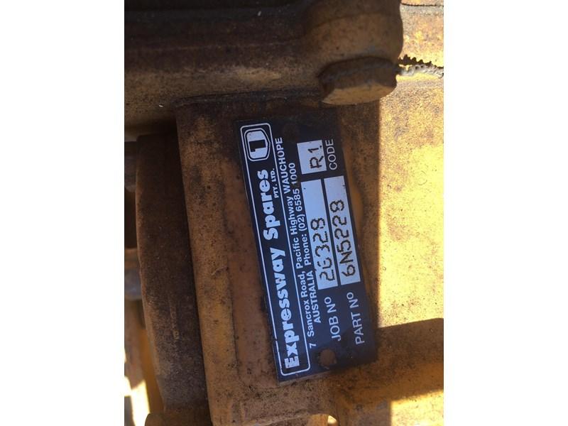 CATERPILLAR 3306 ENGINE for sale