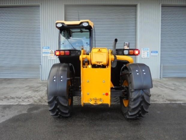jcb loadall 536-60 681667 008