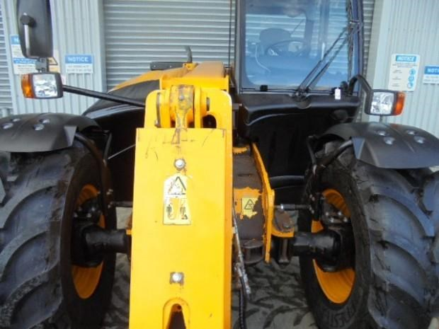 jcb loadall 536-60 681667 025