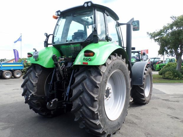 deutz-fahr unknown 591395 012