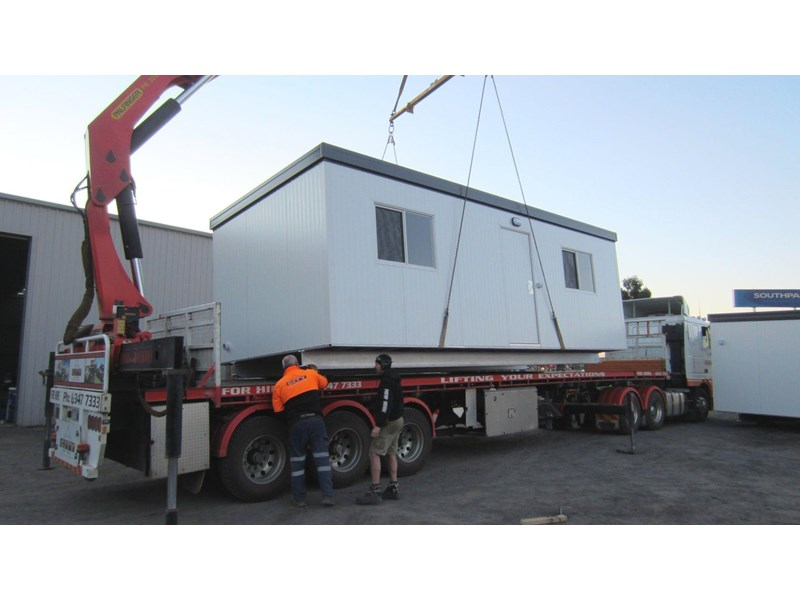 ryebucks portables transportable two/three bedroom 646226 009