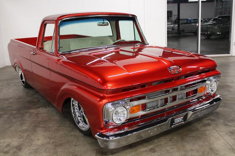 ford f100 682197 008