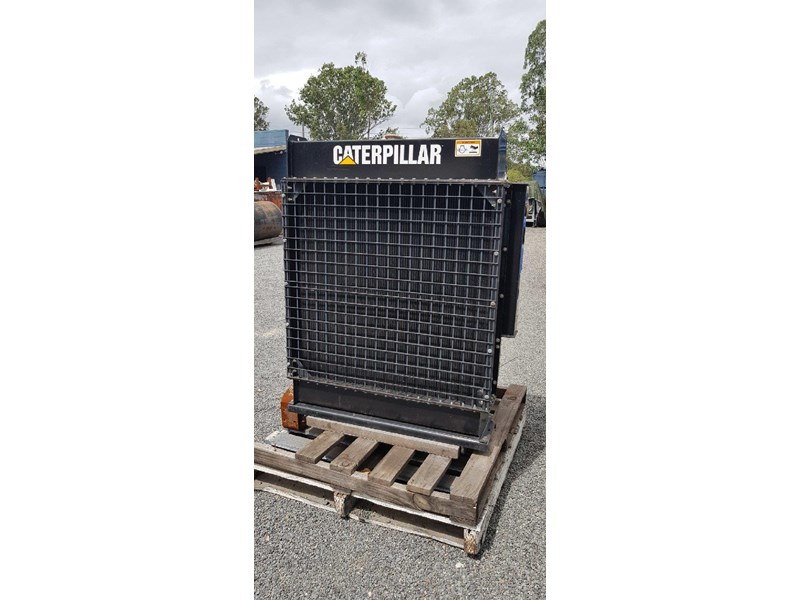 caterpillar 3306 radiator & aftercooler kit caterpillar 3306 682378 003