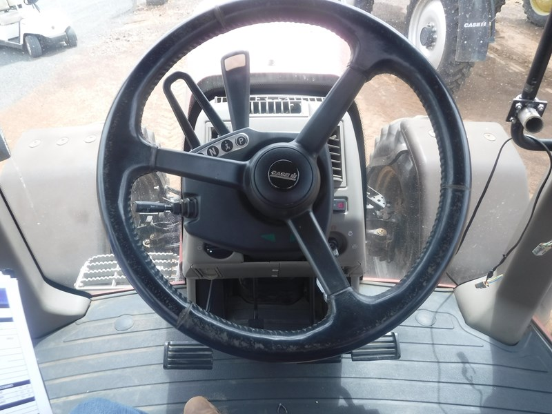 case mx 275 fwa tractor 683296 012