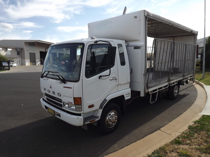 fuso fighter 6 683357 003