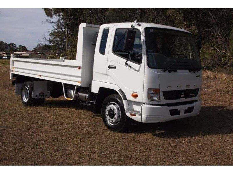 fuso fighter 1124 683874 008