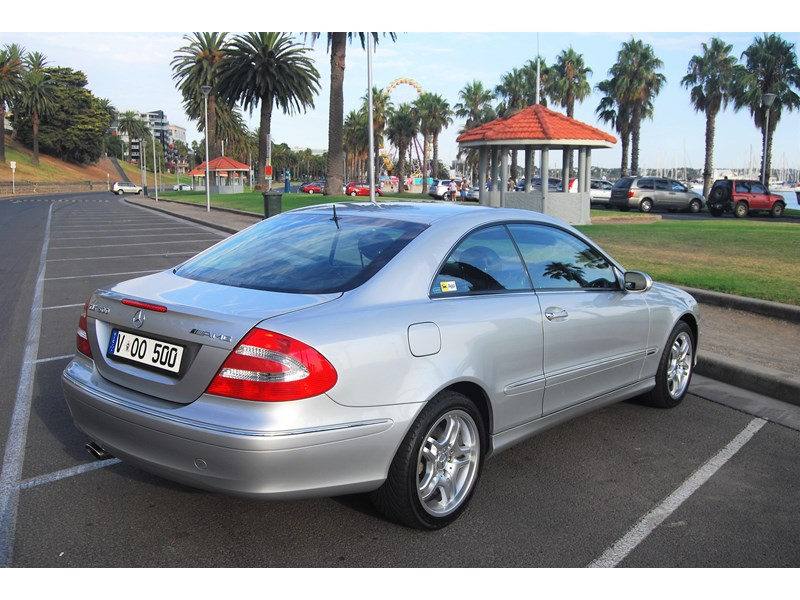 mercedes-benz clk500 684859 004