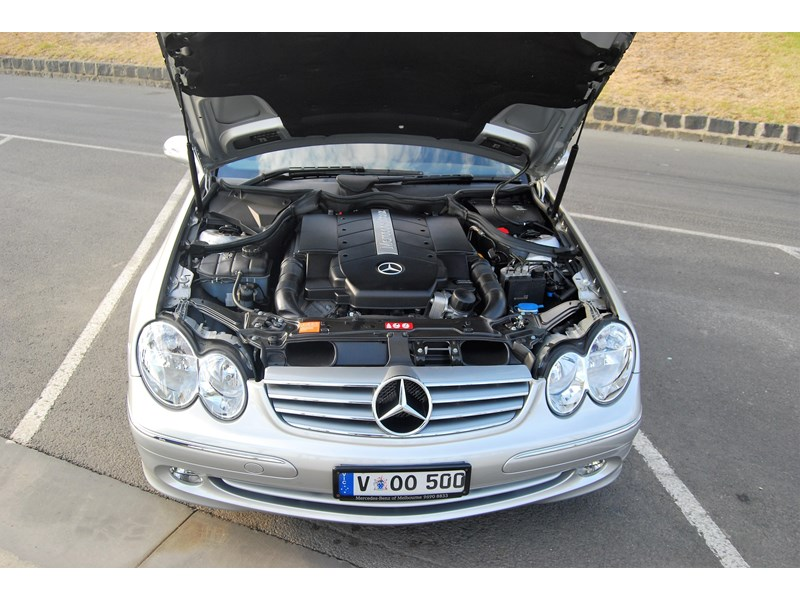 mercedes-benz clk500 684859 011