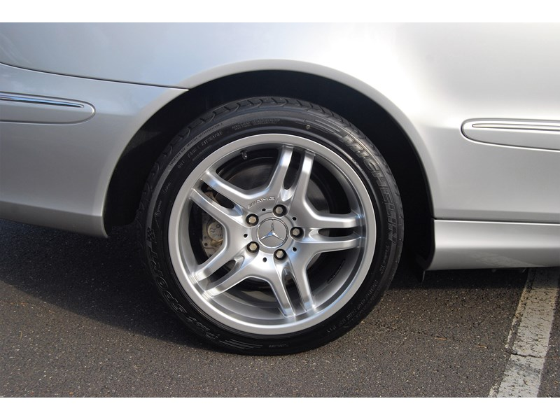 mercedes-benz clk500 684859 012