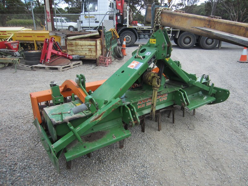 amazone ke 253 - 170 power harrow 684904 002