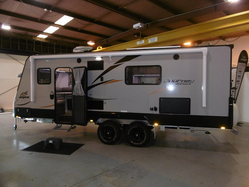 jayco journey 21.66-3 outback 684933 001