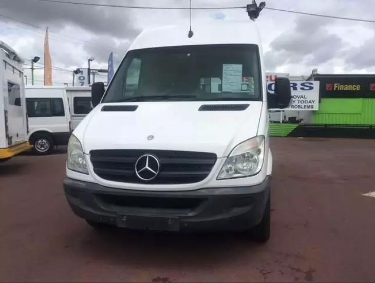 mercedes-benz sprinter 313 cdi 685341 007