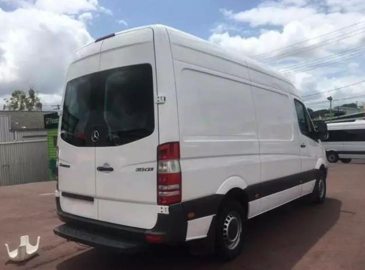 mercedes-benz sprinter 313 cdi 685341 010