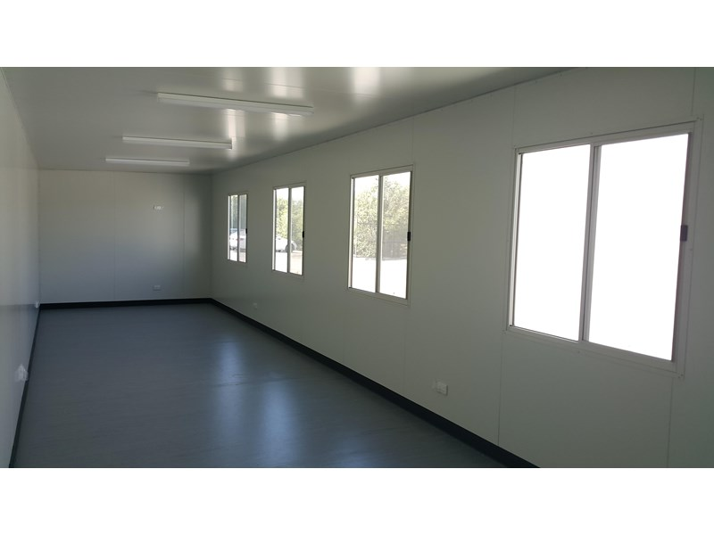 mcgregor 12.0m x 3.0m site office 685571 002