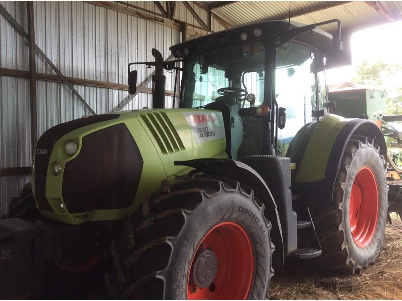 claas arion 630 687029 001