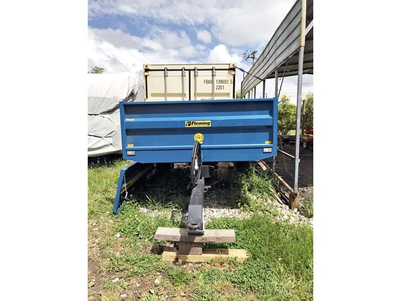 fleming tr4 trailer 687654 003
