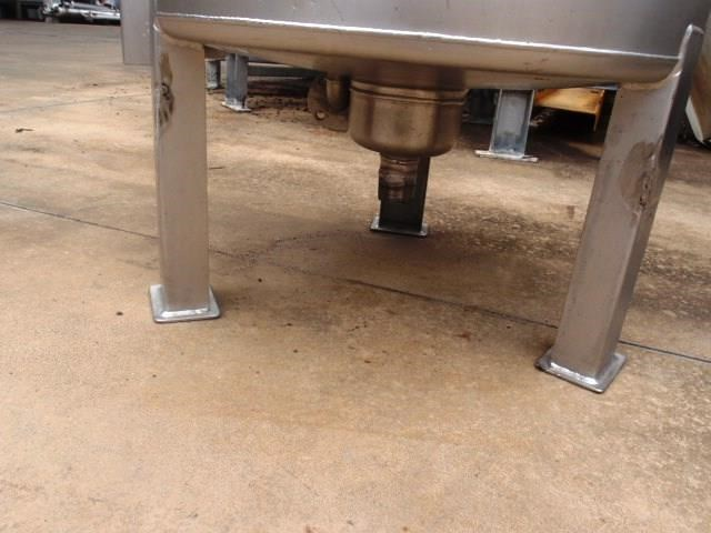 stainless steel storage tank 170lt 689381 002