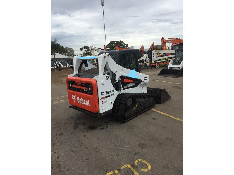 bobcat t590 - near new - price reduced 690233 002
