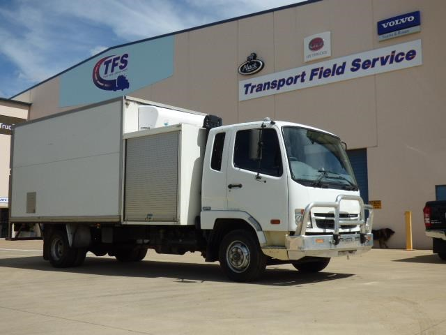 fuso fighter fk600 690336 001