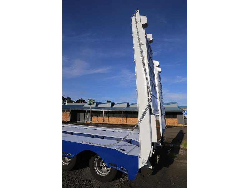 aaa quad axle low loader widener with bi-ford ramps 684540 008
