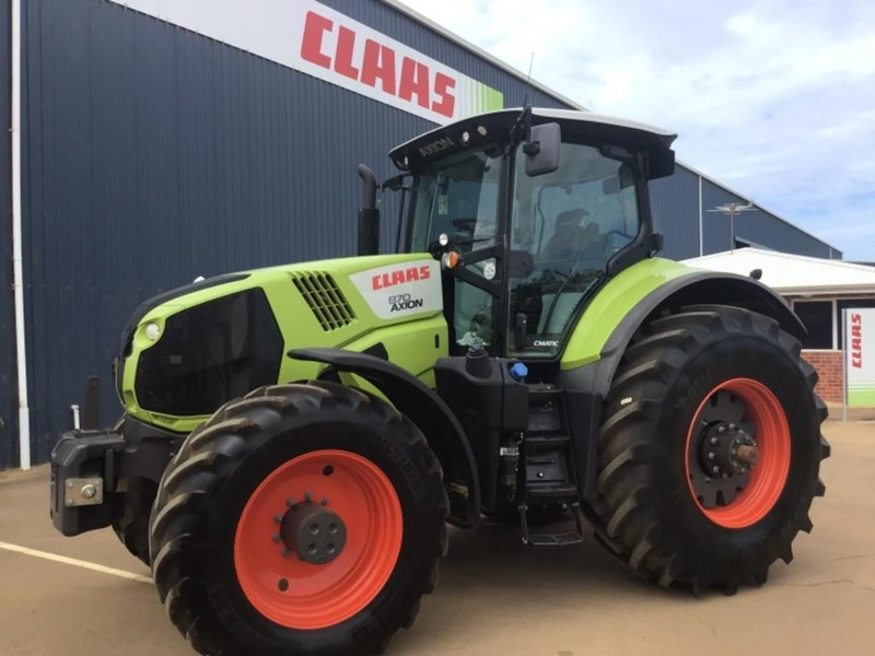 claas axion 870 692111 001