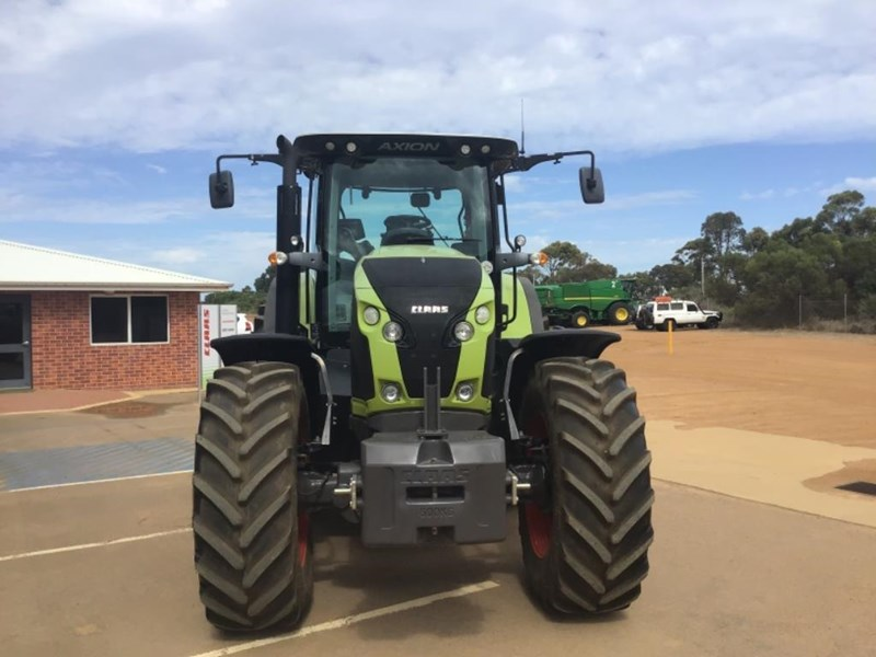 claas axion 870 692111 007