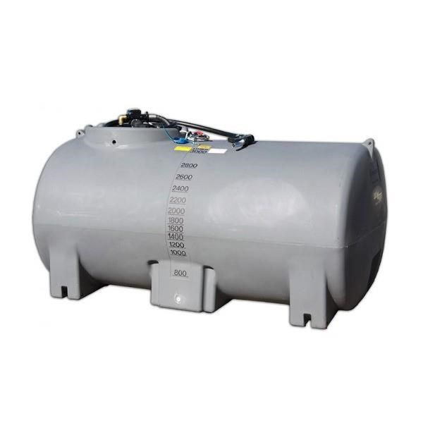 other 3400l active diesel tank 503170 001